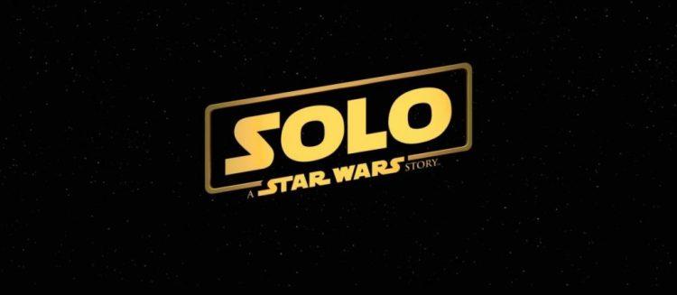 """En dat is wanneer """"Solo"""" groot in beeld komt, vergezeld door een nieuwe en frisse uitvoering van de muziek die we al tientallen jaren kennen."""