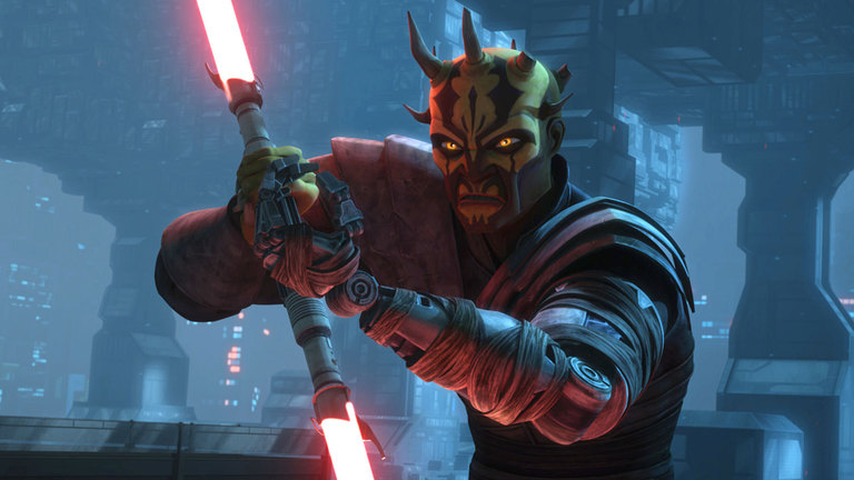 7 Underrated Star Wars Characters