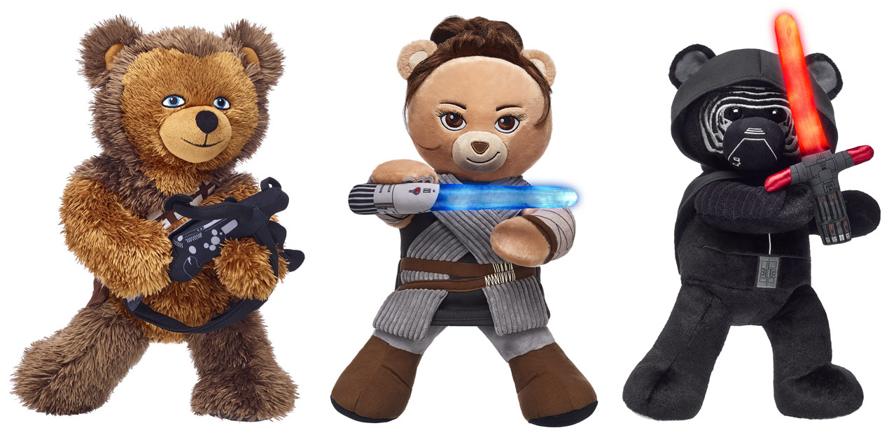 Star Wars Valentines Day Gift Guide 2018