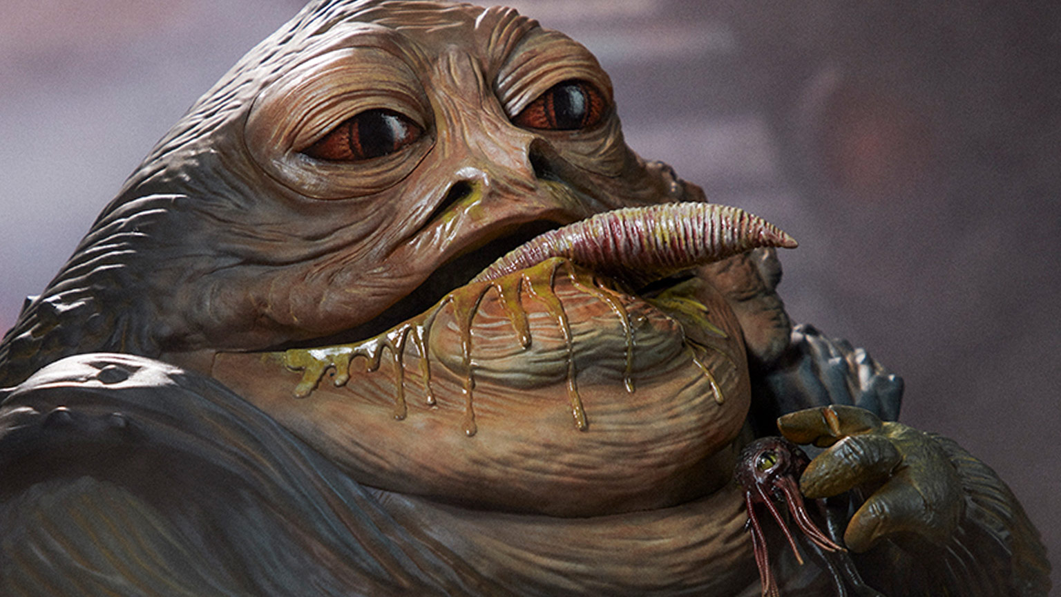 Sideshow Jabba The Hutt Deluxe Interview With Kevin Ellis