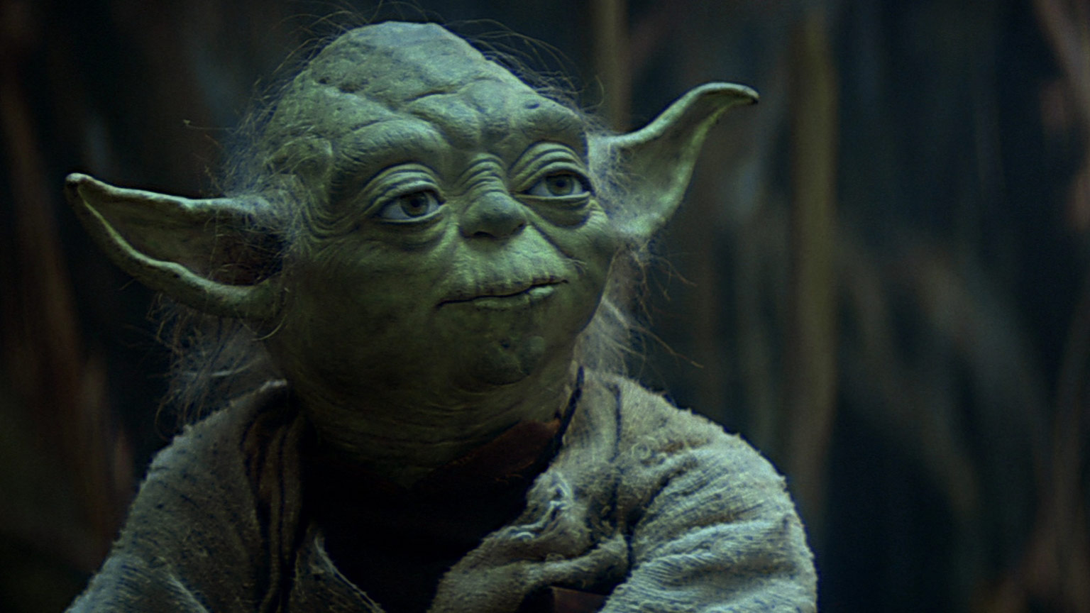 Be More Yoda By Christian Blauvelt Announced