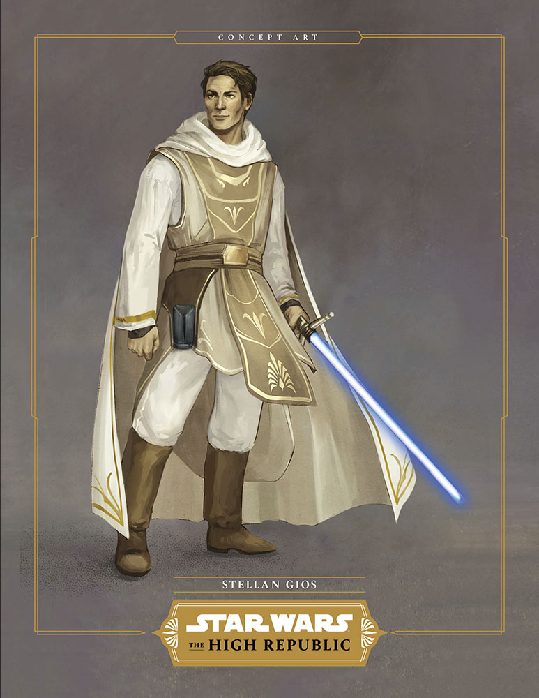 Introducing The 5 New Jedi of Star Wars: The High Republic In Our Full Character Breakdown - The Illuminerdi