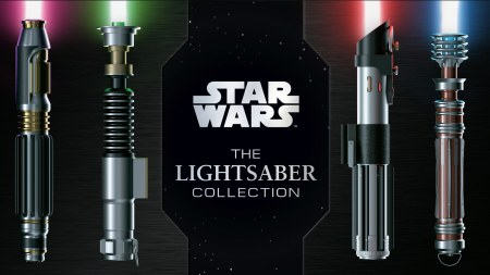 Star Wars: The Lightsaber Collection - First Look | StarWars.com
