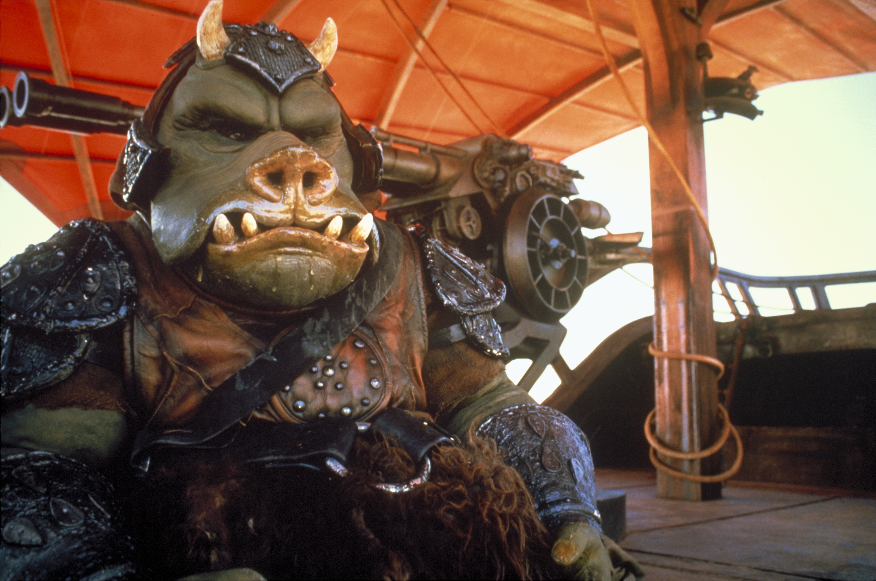 5 Aliens And Creatures Introduced At Jabba S Palace