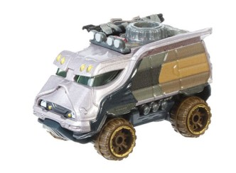 Hot Wheels Zeb
