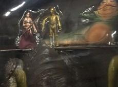 Hasbro The Black Series Rancor Pit – neues Bild und weitere Details