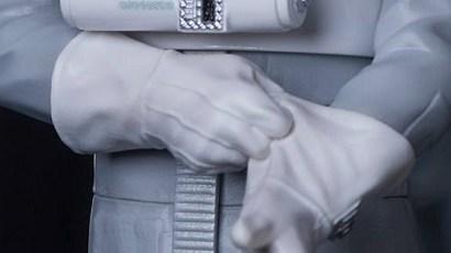 Kotobukiya ArtFX+ AT-AT Driver – erstes Teaserbild