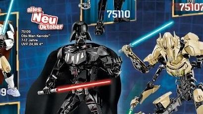 LEGO Katalog 2015 – alle Star Wars Neuheiten