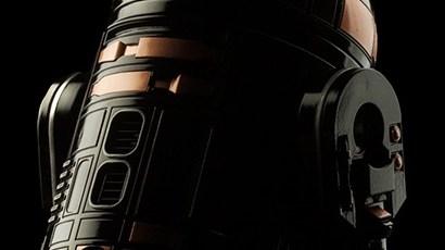 Sideshow R2-Q5 Sixth Scale Figur – erstes Bild