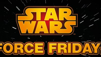 Star Wars Force Friday in Deutschland