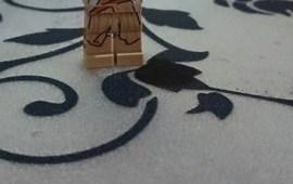 LEGO Star Wars The Force Awakens – Erstes Bild von Rey Minifigur?