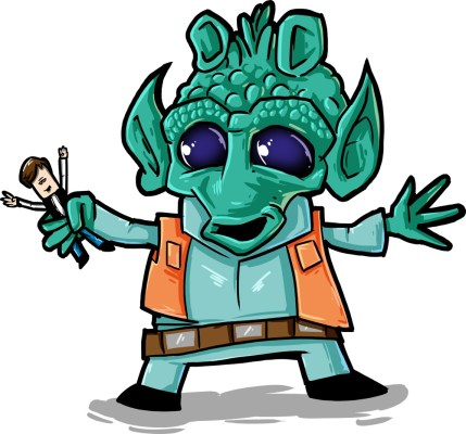 Greedo Oficial Web