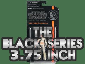 Neue Hasbro Black Series 3.75″ Wave angekündigt!