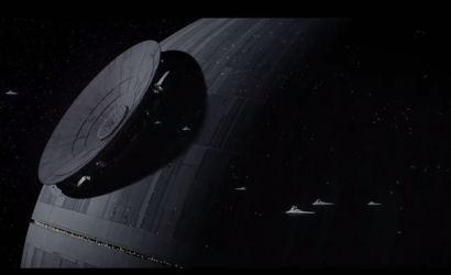 Hier ist der erste Star Wars: Rogue One Teaser Trailer!