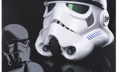 #shortcut: Hasbro Black Series Stormtrooper Helm vorbestellbar