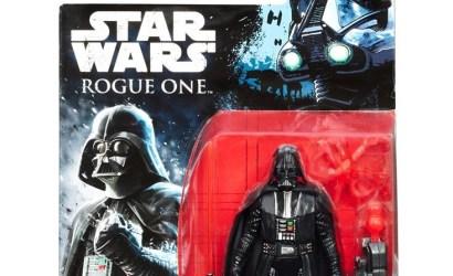 #shortcut: Hasbro Rogue One 3.75″ Wave 2 – alle Bilder