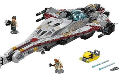 LEGO Star Wars 2017 Sommer Sets bei Amazon.de!