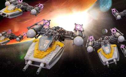 """20% Rabatt auf alle LEGO Artikel bei Toys""""R""""Us"""