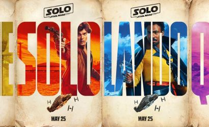 Solo: A Star Wars Story – Character-Poster veröffentlicht!