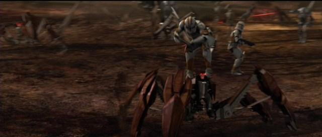 yengeç-droid_sw-evreni