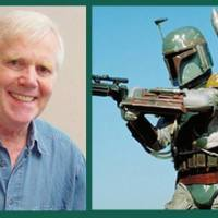 Boba Fett's Birthday!