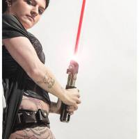 Another Sith lady