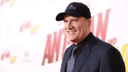 Kevin Feige Lucasfilm