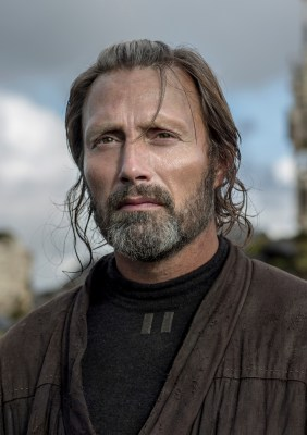 Mad Mikkelsen Rogue One