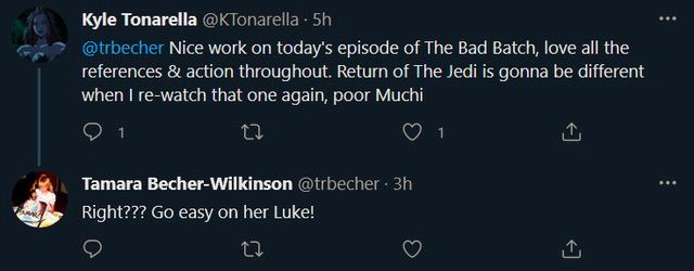 The Bad Batch Retcon