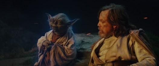 Yoda Gli Ultimi Jedi