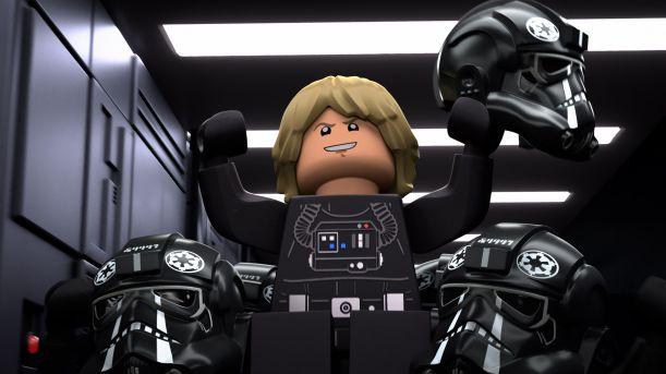 LEGO Star Wars Racconti Spaventosi