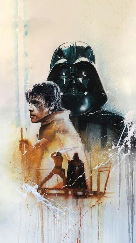 The Empire Strikes Back (El Imperio Contraataca) 1