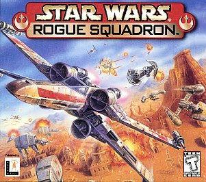 Star Wars - Rogue Squadron - Nintendo 64 - Play Retro Games 1