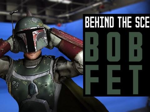 Boba Fett   Behind The Scenes History