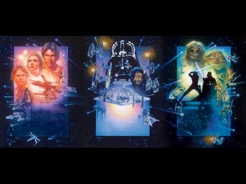 Documental Trilogía de Star Wars (Canal Historia)