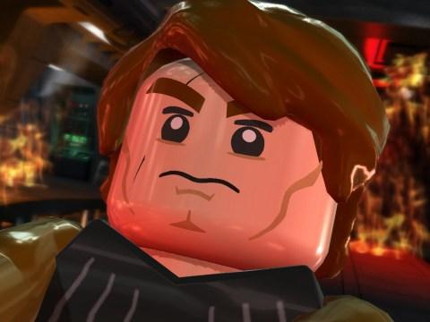 LEGO Star Wars III: The Clone Wars - All Cutscenes
