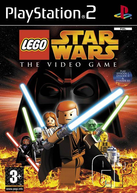 Play LEGO Star Wars - The Video Game Online !! 1