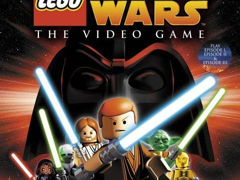 Play LEGO Star Wars - The Video Game Online !! 2
