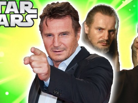 Liam Neeson OPEN to RETURN as Qui-Gon Jinn for Kenobi - Star Wars News Explained
