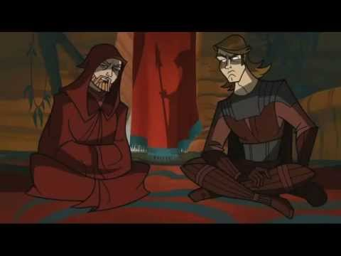 Star Wars Clone Wars (2003) Full TV Series