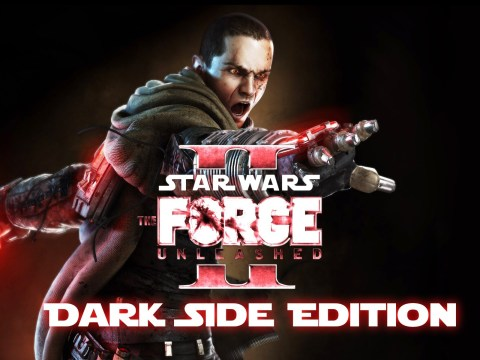 Star Wars: Force Unleashed 2 (Dark Side Edition) Game Movie 10