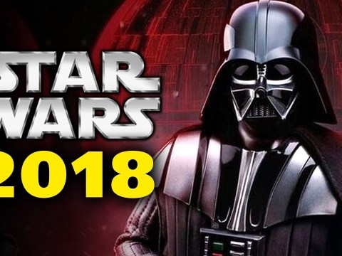 Star Wars What's New in 2018