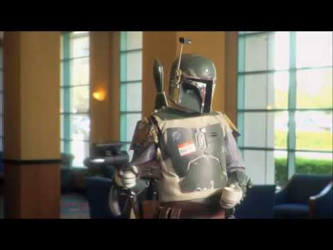 Star Wars Spoofs and Documentaries Bonus Disc