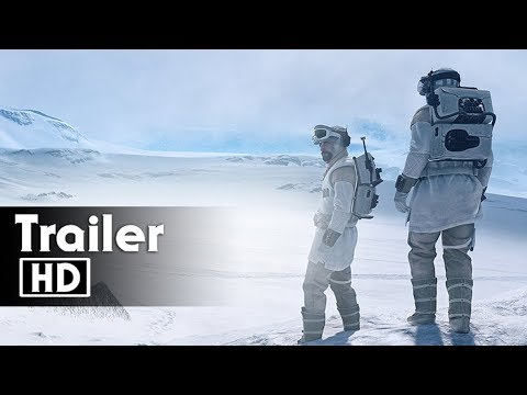 Star Wars: The Empire Strikes Back - Modern Trailer