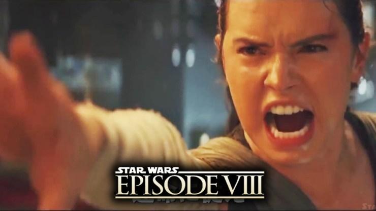 Star Wars The Last Jedi Compilado de TV Spots. 1
