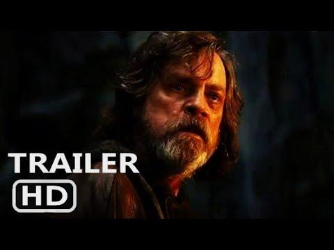 Star Wars The Last Jedi TV Spot #5 [Fight] HD (2017)