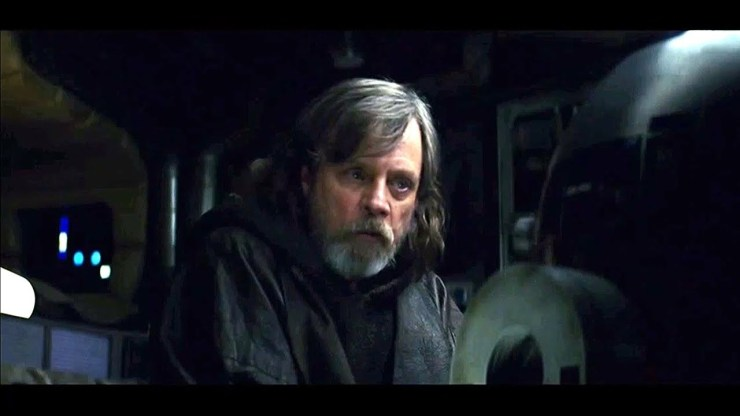 Star Wars The Last Jedi TV Spot Trailer 25 HD 1