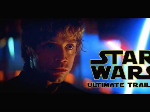 Star Wars: The Original Trilogy | Ultimate Trailer