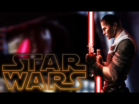 Starkiller: A Star Wars Story