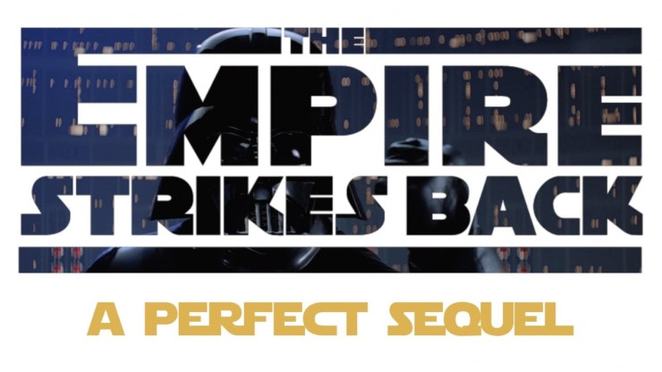 The Empire Strikes Back - A Perfect Sequel (Documental)